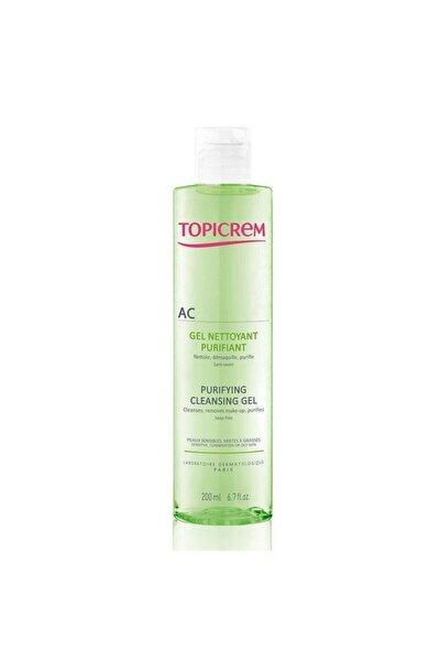 Ac Purifying Cleansing Gel 200 ml