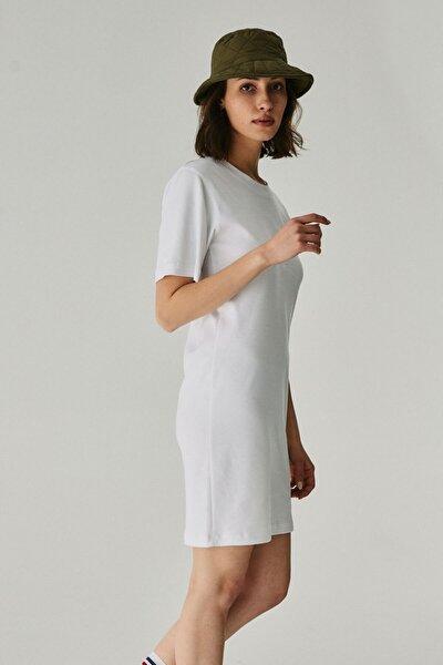 Elbise T-shirt | Organik Pamuk