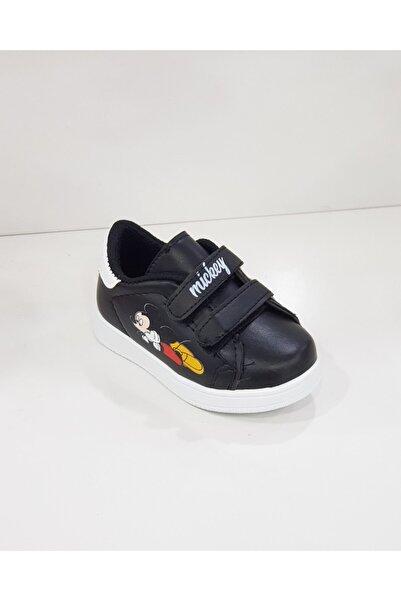Erkek Çocuk Siyah Ayakkabı