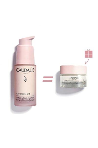 Yeni Vegan 30ml Resveratrol Firming Serum 15 ml Firming Cashmere Cream