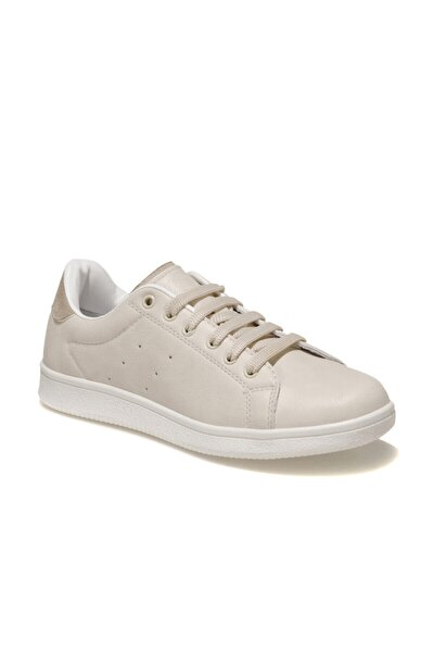 DOVE 1FX Bej Kadın Havuz Taban Sneaker 100922095