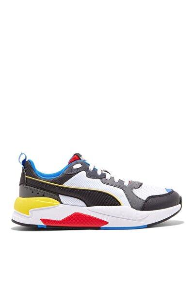 Unisex Beyaz Xray Sneaker 37260203
