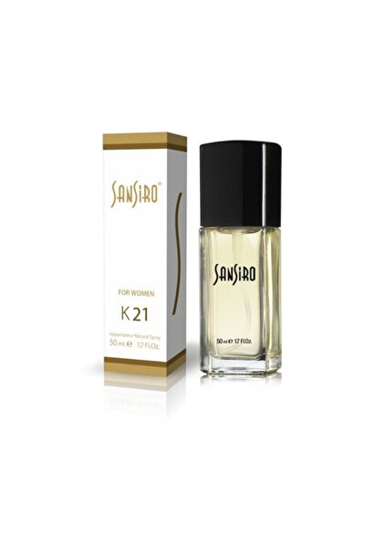 K21 Kadın Parfüm 50 Ml