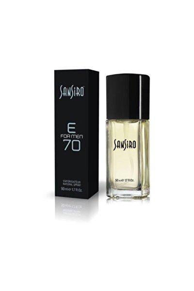 E70 Erkek Parfüm 50 Ml