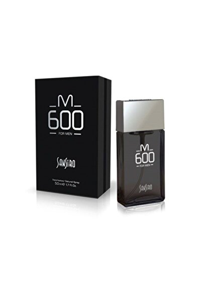 M600 Erkek Parfüm 50 ml