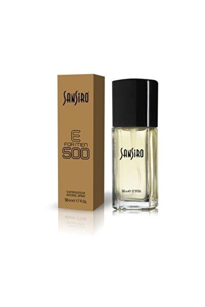 E500 Erkek Parfüm 50 Ml