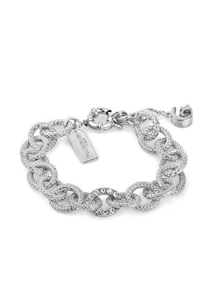 Gümüş Jewelery Bileklik