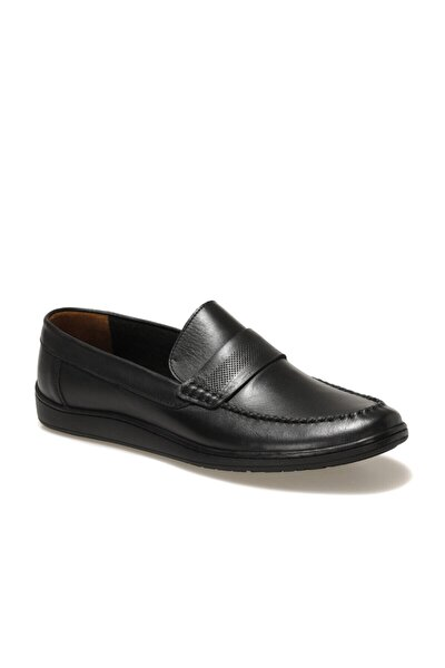 102460.M1FX Siyah Erkek Comfort Ayakkabı 100932479