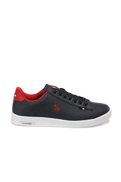 FRANCO 1FX Lacivert Erkek Sneaker Ayakkabı 100910270