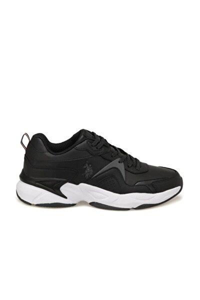 JIMMY Siyah Erkek Sneaker Ayakkabı 100536422