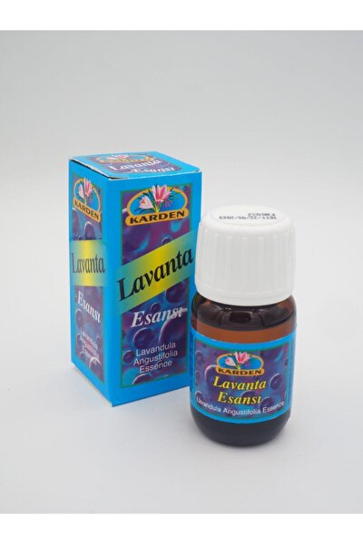 Lavanta Esansı (20 ml)