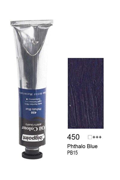 Yaglı Boya 200ml 450 Phthalo Blue