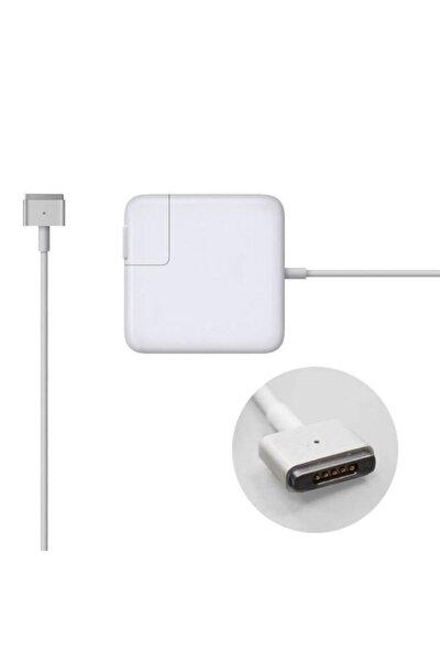 Macbook Pro 16.5v 3.65a Magsafe 2 13 Retina A1435 , A1425 Uyumlu Şarj Aleti Cihazı
