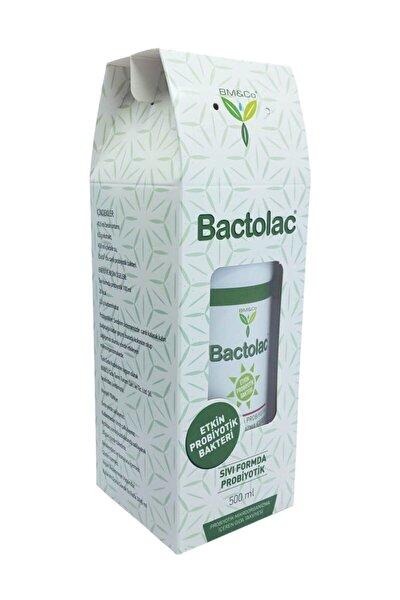 Sıvı Probiyotik 1000 ml. Tübitak Onaylı Biyolojik Mucize