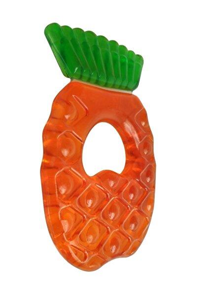 Turuncu Sulu Diş Kaşıyıcı Bl1047