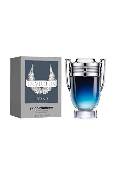 Invictus Legend Edp 100 ml Erkek Parfümü 3349668577576
