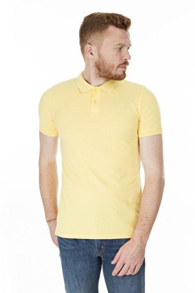 Slim Fit Essentials Jjebasıc Polo T Shirt ERKEK POLO 121365162
