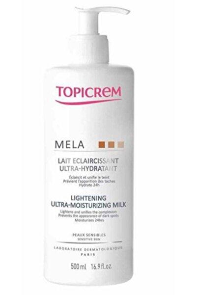 Mela Lightening Ultra-moisturizing Milk 500 ml