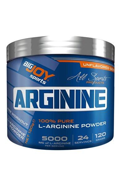 L-arginine 120 gr