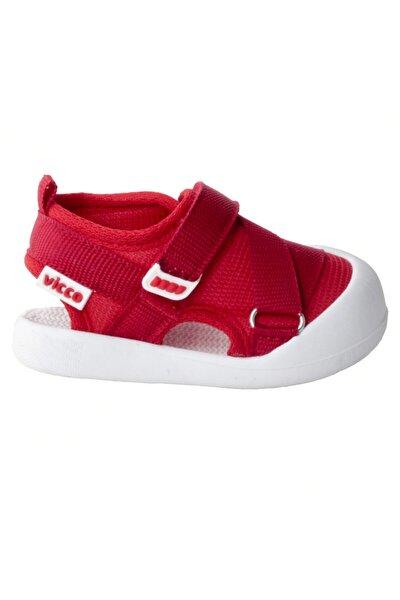 Unisex Bebek Kırmızı Lolipop Flex System Ilk Adım Ayakkabı 950.e20y.501