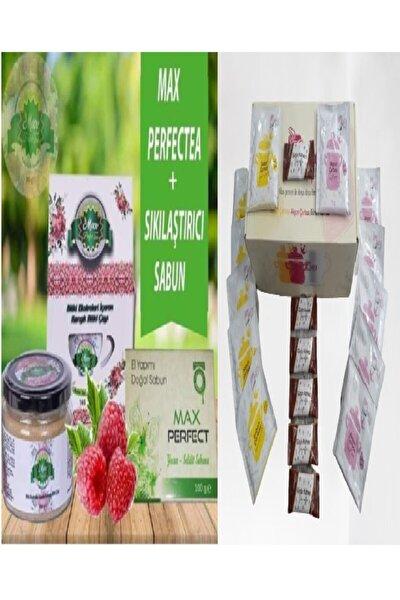 Maxperfect Çayı Ve Çorbası Iki Ürün Bir Arada