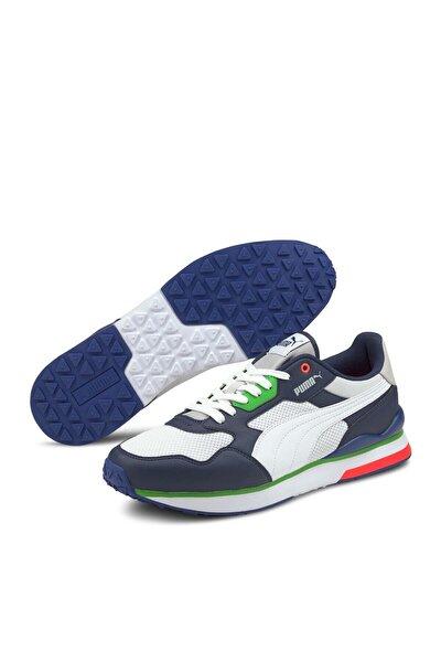 R78 FUTR Lacivert Erkek Sneaker Ayakkabı 101085371