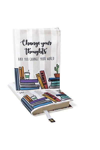 Kitap Kılıfı-My Book