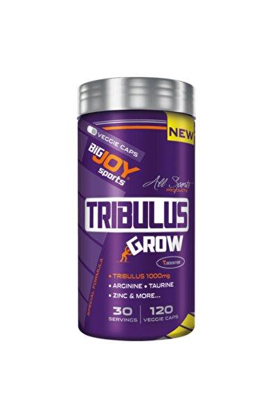 Bigjoy Tribulus Grw 120 Kapsül 30 Servisli