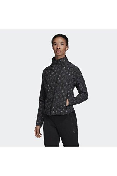 Dx7942 Heartracer Kadın Siyah Sweatshirt