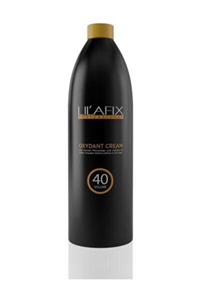 Fix 40 Volüm Oksidan Krem 1000 ml