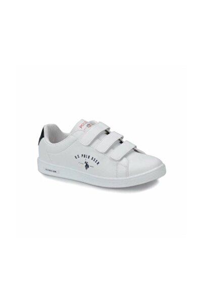 SINGER Beyaz Kadın Sneaker Ayakkabı 100279016