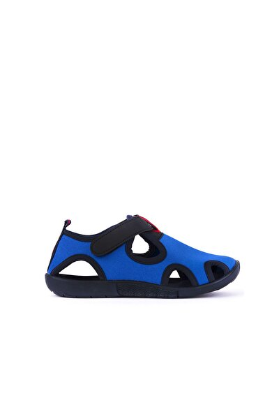 UNNI Çocuk Sandalet Saks Mavi SA10LP026