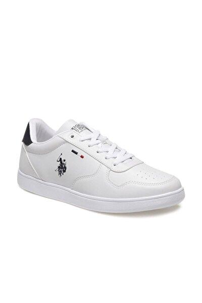 THUNDER Beyaz Erkek Sneaker Ayakkabı 100604472