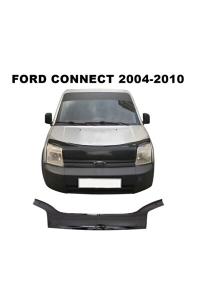 Ford Connect 2002-2009 Kaput Rüzgarlığı / Kaput Plexi