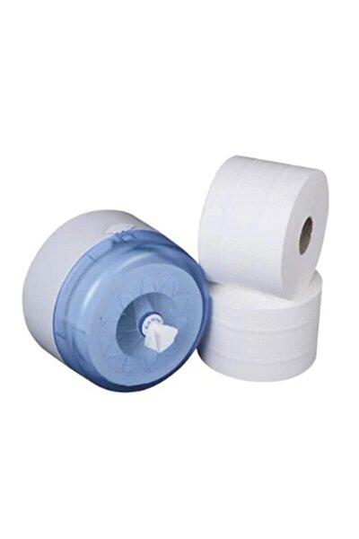 Mini Cimri Içten Çekmeli Tuvalet Kağıdı 12 Rulo 3,5 Kg