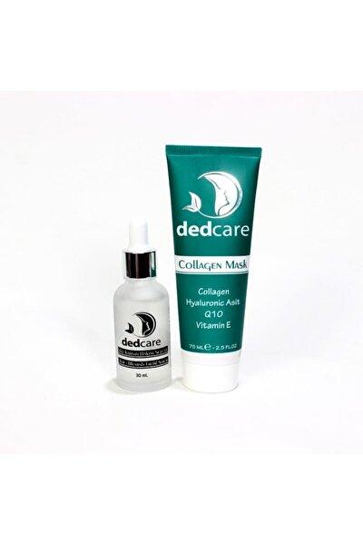 Collagen Mask + Leke Karsıtı Antı_agıng Serum