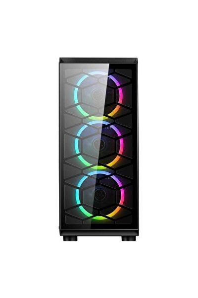 Atm900067 I7 860 8gb Ram 120gb Ssd 2tb Hdd 4gb Ek. Oyun Bilgisayarı