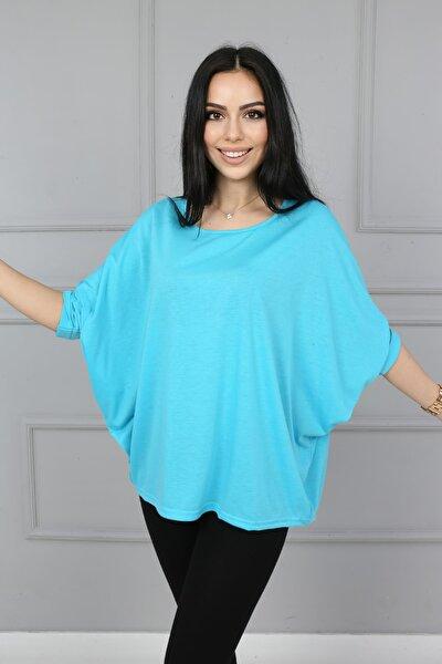 Yarasa Kol Tişört