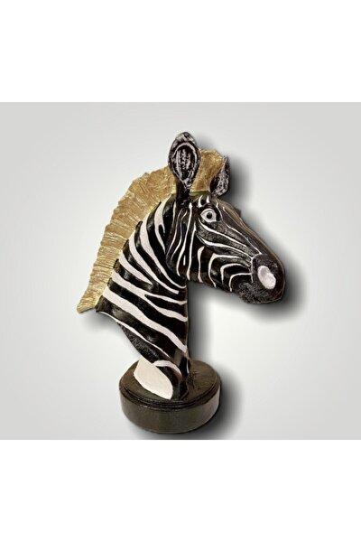 Dekoratif Zebra *42 cm
