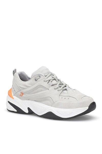 Taş Rengi Unisex Sneaker