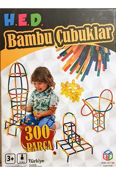 Bambu Çubuklar