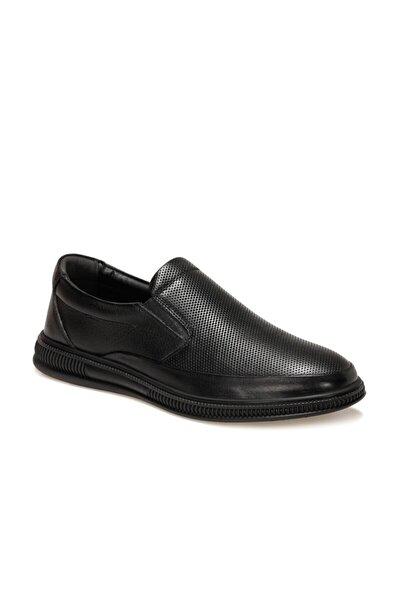 102423.M1FX Siyah Erkek Comfort Ayakkabı 100932390