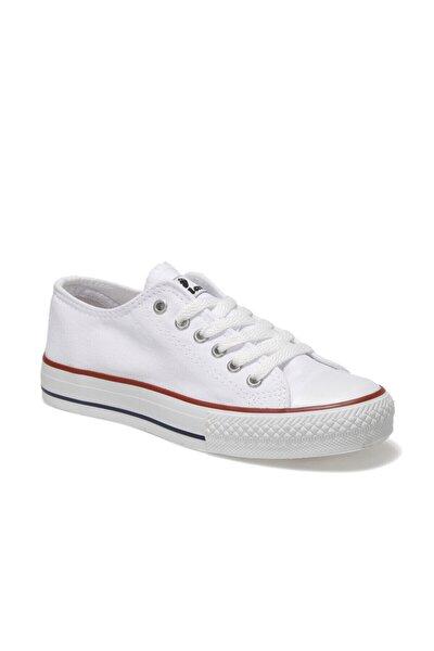 91.351646.Z 1FX Beyaz Kadın Havuz Taban Sneaker 100781329
