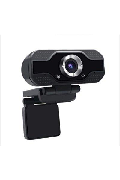 Siyah Webcam