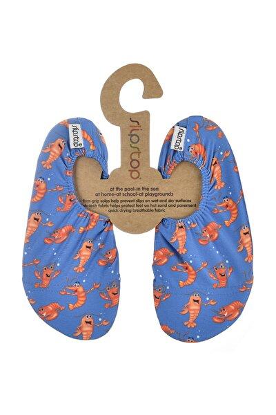 Mavi Unisex Çocuk Deniz Ayakkabısı