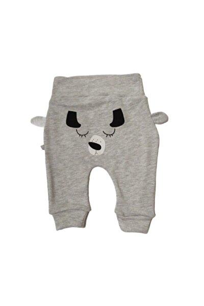 Bebek Gri Alt Giyim