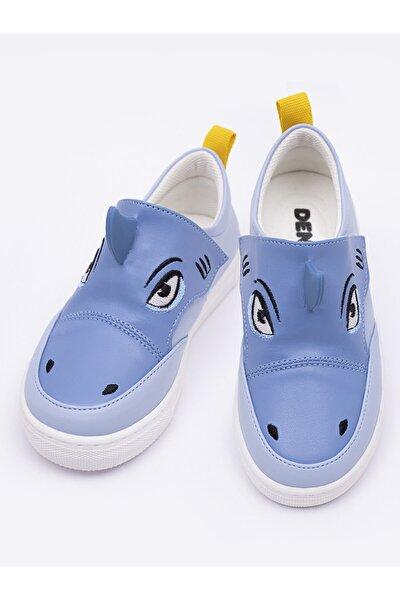 Köpekbalığı Erkek Sneakers