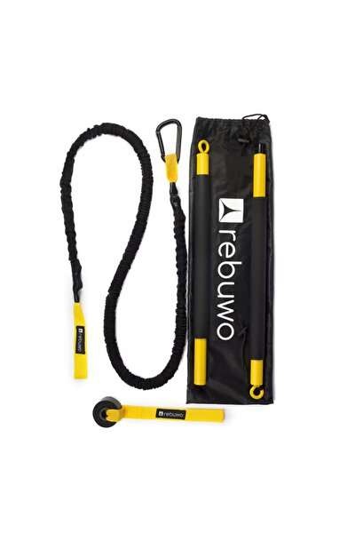 Fitness Egzersiz Sopası Fitnes Stick