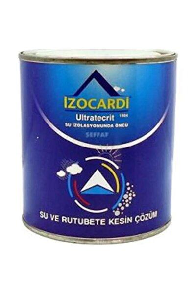 Ultratecrit Su Ve Rutubete Kesin Çözüm -şeffaf - 1kg