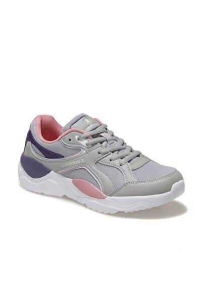 NEWTON WMN 1FX Gri Kadın Koşu Ayakkabısı 100785968